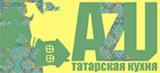 ресторан татарской кухни AZU
